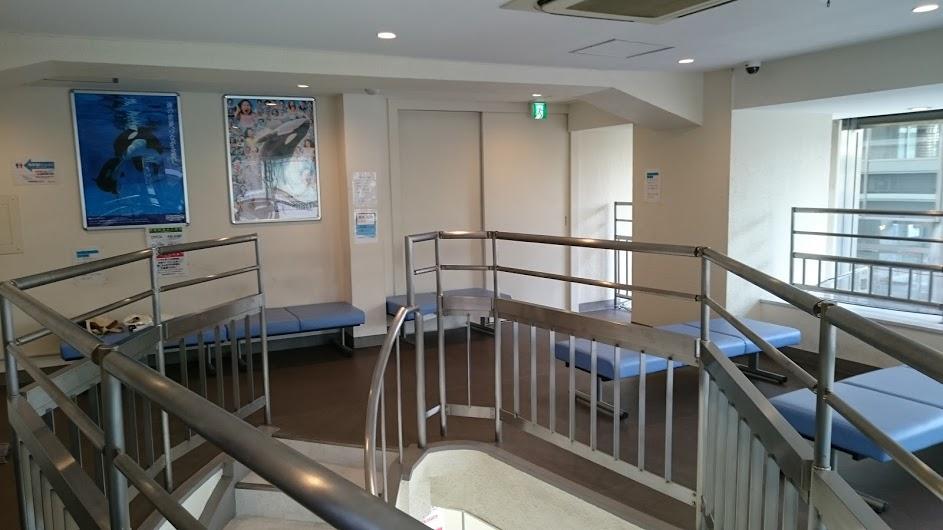 京成高速バスラウンジ-4