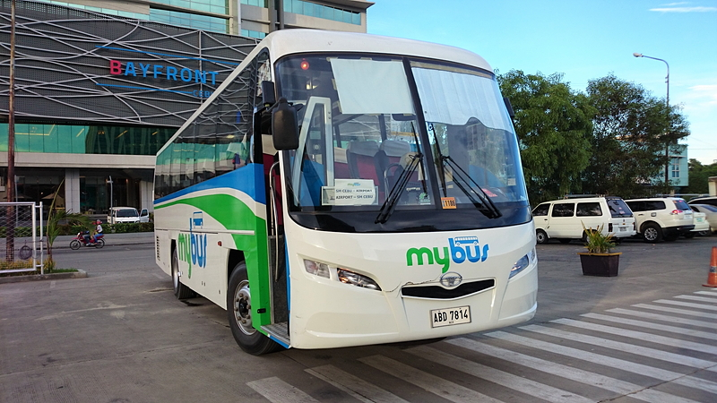 シャトルバス「マイバス」(MyBus)