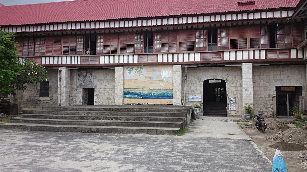 バクラヨン教会併設の博物館