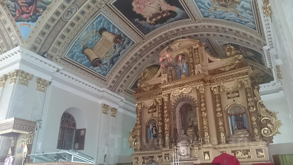 聖ヨセフ・カテドラル
